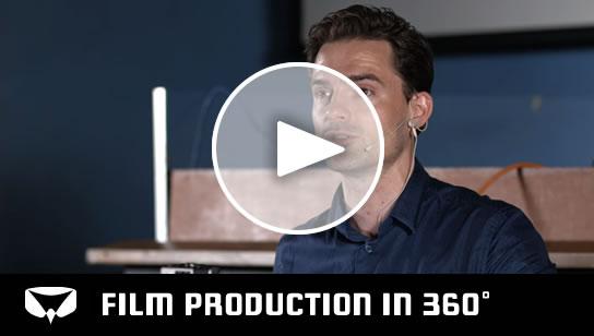 OWL VR 360 Video Talk