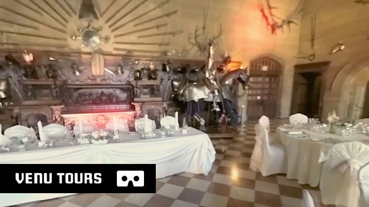 Hotel Tours - 360˙ Video for Hotels and Venues 1